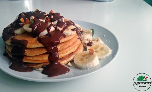 tortitas avena fitness chocolate.JPG