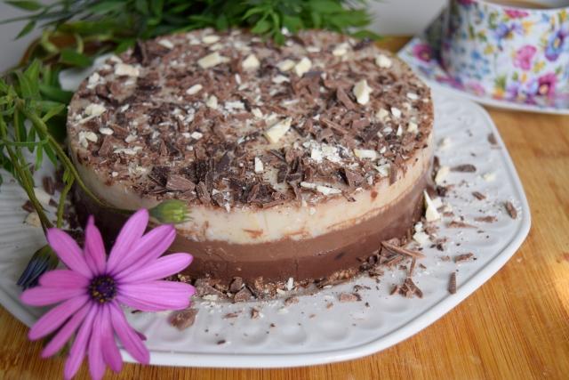 Receta dulce 2 - TARTA 3 CHOCOLATES (1)