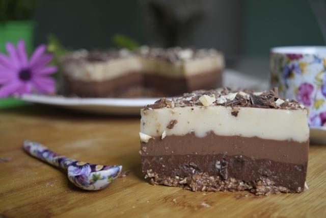 Receta dulce 2 - TARTA 3 CHOCOLATES (3)
